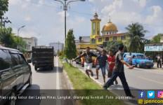 Dirjen PAS Klaim Kondisi Lapas Langkat Sudah Kondusif - JPNN.com