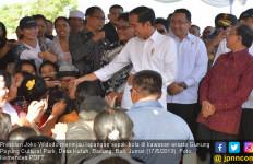Tinjau Sentra Wisata Olahraga, Jokowi: Ini Contoh Desa Sukses - JPNN.com