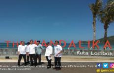 Jokowi Ingin Semua Fasilitas MotoGP Mandalika Tuntas 2020 - JPNN.com
