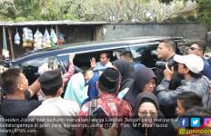 Jokowi Kembali Mengunjungi NTB, Nih Agendanya - JPNN.com
