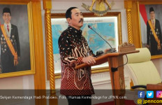 Berita Terbaru Terkait Perseteruan Wali Kota Tangerang dengan Menkumham - JPNN.com