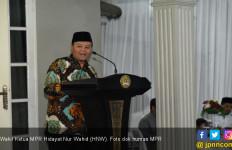 HNW: Ramadan Membentuk Manusia Utama yang Mencerahkan - JPNN.com