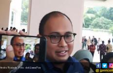 BPN Ogah Gubris Keputusan Ferdinand Demokrat Setop Dukung Prabowo - JPNN.com