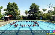 Pondok Pesantren dengan Fasilitas bak Hotel, Pengin Tahu Biaya Masuk dan SPP? - JPNN.com