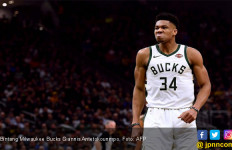 Hasil NBA: Bucks dan Warriors Unggul 2-0 di Final Wilayah - JPNN.com