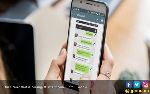 Google Masih Galau Sematkan Fitur Baru Ini - JPNN.com