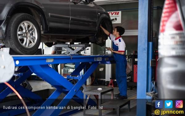 Pascamudik, Periksa Ulang 4 Sektor di Mobil Sebelum Masuk Kerja - JPNN.com