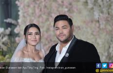 Ivan Gunawan dan Ayu Ting Ting Mau Kawin, tetapi... - JPNN.com