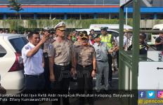 Pelabuhan Ketapang Bakal Dilalui 500 Ribu Pemudik dari Bali saat Puncak Arus Mudik - JPNN.com