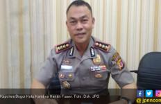 Ketua GNPF-U Bogor Diciduk Polisi karena Diduga Sebar Video Kecurangan Pemilu - JPNN.com
