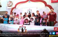 Honda Ramadan Fest 2019 Singgah di Lippo Plaza Kramat Jati, Nikmati Keseruannya! - JPNN.com