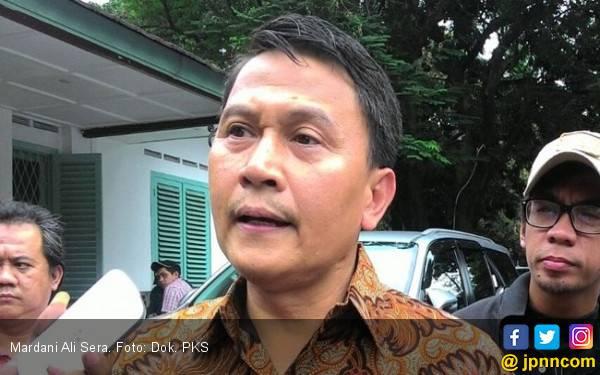 Wako Tangerang dan Menkumham Berseteru, PKS: Pejabat Publik Mesti Berakhlak Baik - JPNN.com