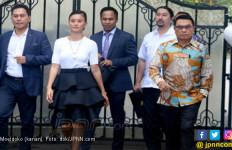 Jadi Target Pembunuh Bayaran, Moeldoko: Berarti Saya Orang Hebat dong - JPNN.com