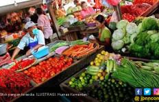 DPR Pertanyakan Rencana Mendag Menjaga Stok Pangan Ramadan - JPNN.com