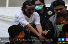 Terduga Pelaku Mutilasi Malang Memotong Korban dalam Keadaan Sadar - JPNN.com