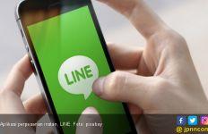 Pengguna LINE Bisa Edit atau Bikin Sticker Sendiri - JPNN.com