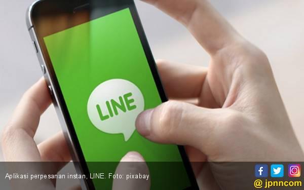Line Menanamkan Fitur yang Bisa Hitung Bon Tagihan - JPNN.com