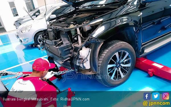 Mitsubishi Siapkan 16 Posko Siaga Selama Mudik 2019 - JPNN.com