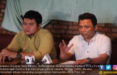 Gerakan Satu Bangsa Desak TNI dan Polri Tindak Perongrong Eksistensi Negara Hukum - JPNN.com