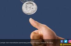 Pemenang Pemilu di Filipina Ditentukan Lempar Koin, yang Kalah Legawa - JPNN.com