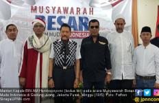 Eks Kepala BIN Percaya TNI dan Polri Solid - JPNN.com