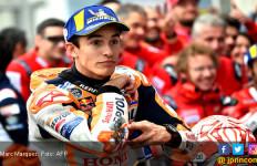 Pujian Marc Marquez untuk Ducati dan Yamaha - JPNN.com
