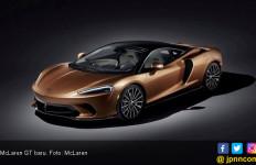 Tak Sekadar Ngebut, McLaren GT Baru Diklaim Nyaman Untuk Harian - JPNN.com