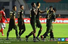 Aksi Ciro Alves Bawa Tira-Persikabo Menang 3-0 - JPNN.com