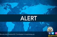 Waspada! Peringatan AS buat Warganya di Indonesia Jelang 22 Mei - JPNN.com