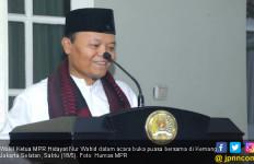 Munajat Ustaz HNW agar Ramadan Menyejukkan Indonesia setelah Pemilu - JPNN.com