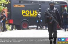 Bagi yang Hendak Ikut Aksi 22 Mei, Simak Pendapat Pakar Hukum Islam Ini - JPNN.com