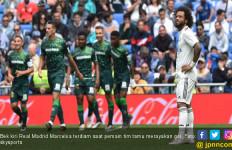 Real Madrid Memalukan, Lihat Klasemen Akhir La Liga - JPNN.com