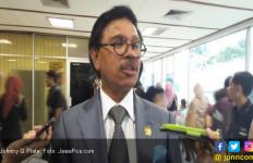 Koalisi Indonesia Kerja Lobi DPD Terkait Kursi Pimpinan MPR - JPNN.com