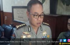 Status Gunung Tangkuban Parahu Waspada, Ratusan Personel Polda Jabar Siaga - JPNN.com