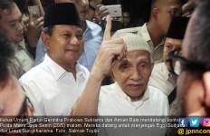 Prabowo dan Amien Rais Akur dengan Kubu Jokowi, Nasib Oposisi Bagaimana ? - JPNN.com