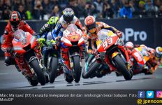 Catat Jadwal Resmi MotoGP 2020, Ada Tuan Rumah Baru - JPNN.com