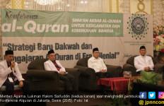 JQH NU Menghasilkan 9 Rekomendasi Watsiqah Jakarta - JPNN.com