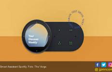 Spotify Mulai Uji Coba Sistem Smart Assistant di Mobil - JPNN.com