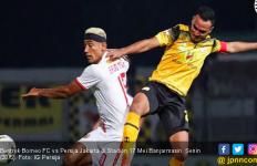 Barito Putera 1 vs 1 Persija Jakarta: Ivan Kolev Kecewa Berat - JPNN.com