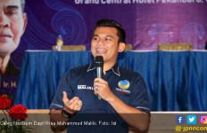 Gagal ke Senayan, Caleg NasDem Ini Berjanji Terus Perjuangkan Kepentingan Warga Riau - JPNN.com