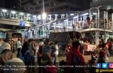 Ratusan Prajurit TNI Dikerahkan Amankan Kericuhan di Jatibaru - JPNN.com