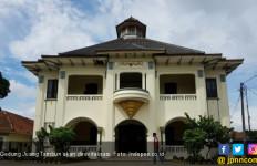 Gedung Juang Tambun Bekasi Akan Direvitalisasi - JPNN.com