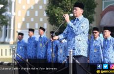 Gubernur Banten: Saya Perang Badar dengan ASN Malas - JPNN.com