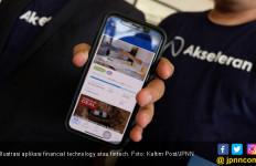 Guru Besar UGM Ingatkan Masyarakat tentang Risiko Bisnis Digital - JPNN.com
