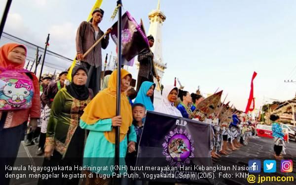 Rayakan Hari Kebangkitan Nasional, KNH Usir Sengkuni dari Yogyakarta - JPNN.com