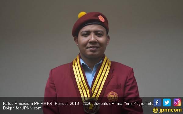 People Power dan Menguji Kenegarawanan Prabowo - JPNN.com