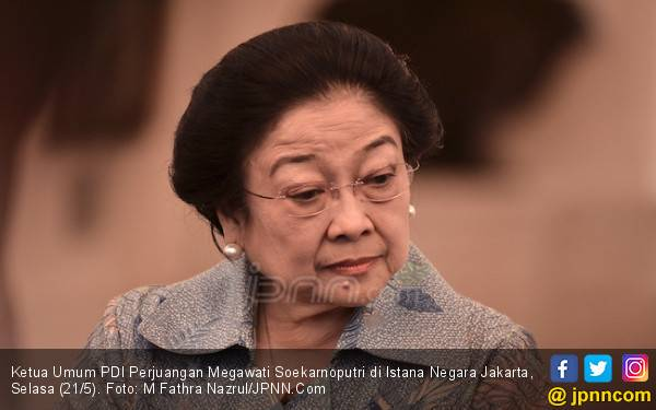 Mardani Sebut 4 Nama, Keputusan di Tangan Ibu Mega - JPNN.com