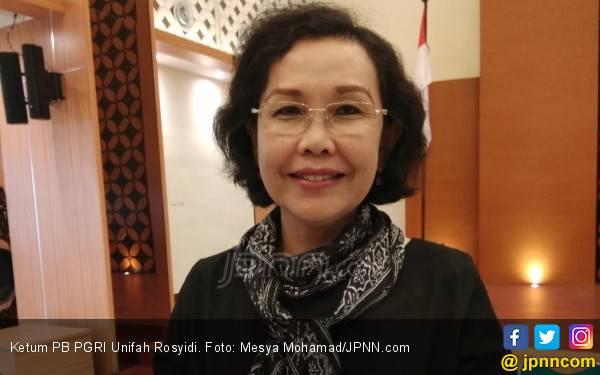 Seleksi PPPK Tahap II, Masa Kerja Guru Honorer K2 Mestinya jadi Pertimbangan - JPNN.com