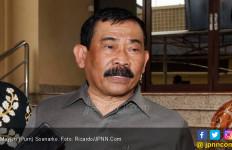 Ini Alasan Panglima TNI Minta Polri Tangguhkan Penahanan Soenarko - JPNN.com