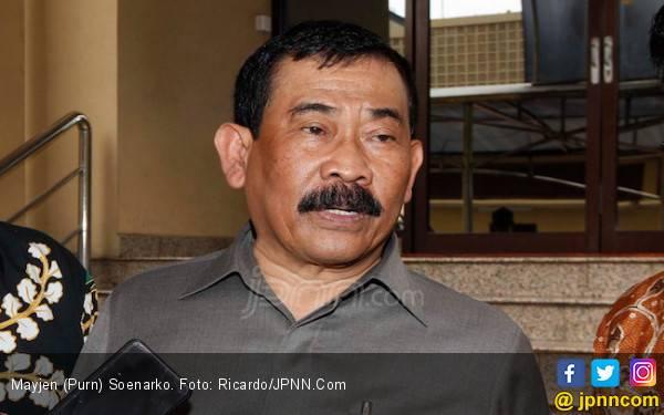 Pengamat Apresiasi Langkah Panglima Ikut Jamin Penangguhan Penahanan Soenarko - JPNN.com